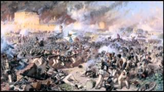 Наполеон против России  Нашествие