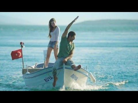 Любовь похожа на тебя / Aşk Sana Benzer - за кадром