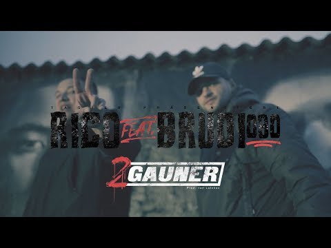 Rico Feat. Brudi030 - 2 Gauner