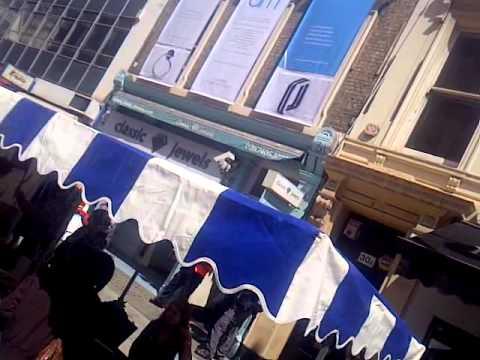 Hatton Gardens Festival 2011 (London Jewellery Week)