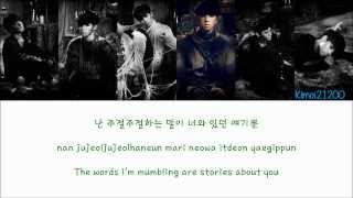 VIXX - Only U(??? ???) [Hangul/Romanization/English] Color & Picture Coded HD MP3