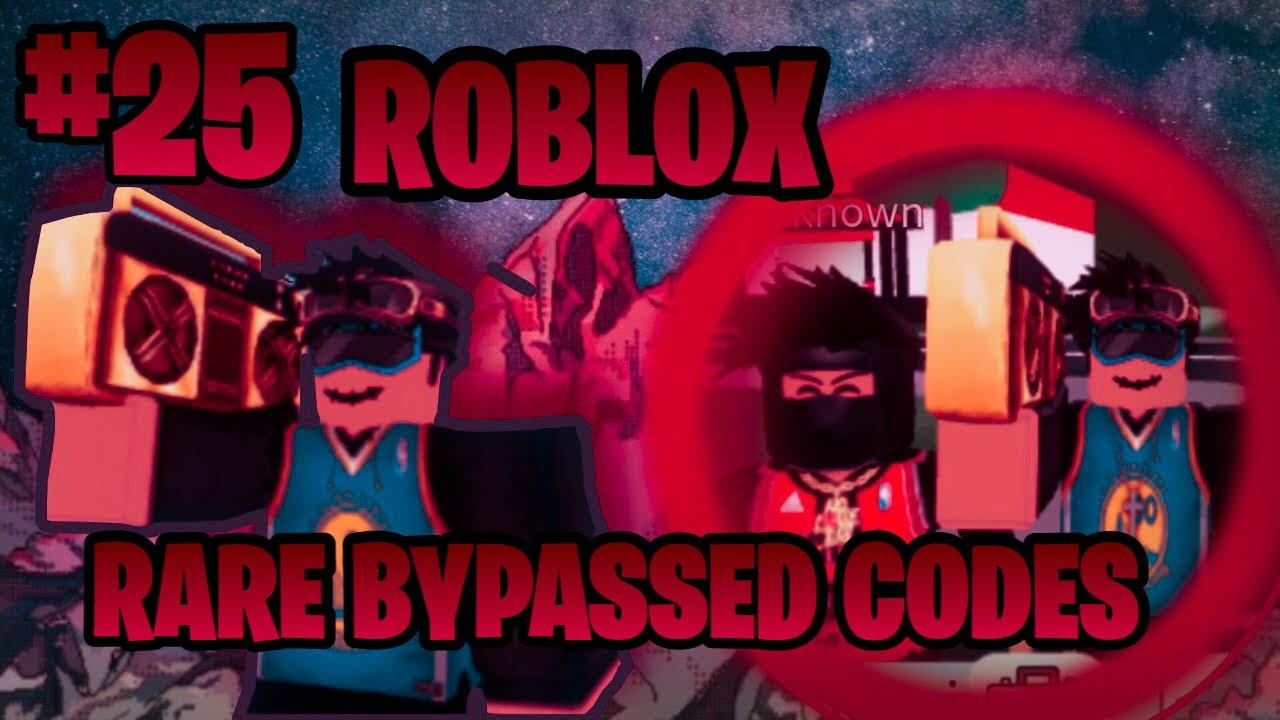 Billie Eilish Bad Guy Roblox Sound Code How To Get Robux Roblox Bypassed Audios May
