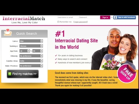 color dating website