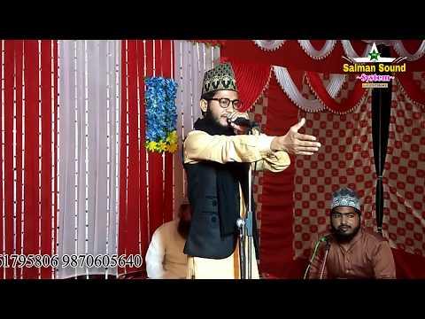 नजदियो-में-आ-गया-ज़लज़ला-कलाम-को-सुनकर-!!-naeem-raza-warsi-barelvi-latest-online-naat-update-2019