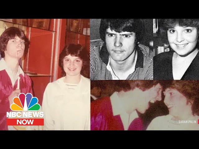 Looking Back At Todd And Sarah Palin's Relationship And Political Rise   NBC News Now