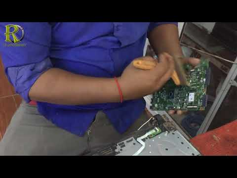 How To Chean Laptop ACER For Chang Ram 8GB