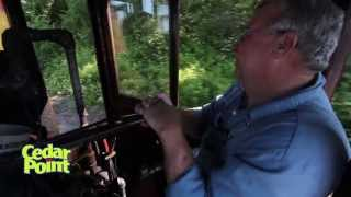 2013 PointCast #4 - CP & LE Railroad 50th Anniversary