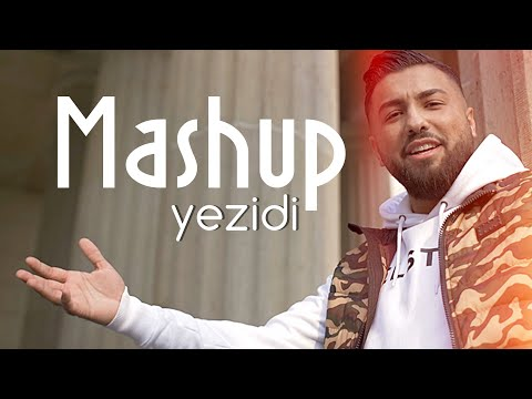 Aslan Nadoyan - Yezidi Mashup 4K (prod. Yusuf Tomakin)
