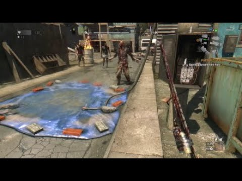 dying light montage* |