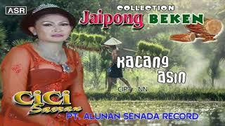 JAIPONG - CICI SAERAN - KACANG ASIN ( Official Video Musik ) HD