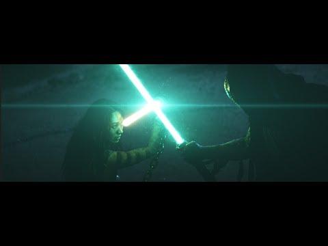 Dark Legacy (Star Wars fan film) - Teaser