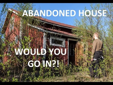Urban Exploration: Haunted Farm part 2 MAIN HOUSE! from YouTube · Duration:  12 minutes