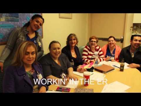 WMMC's Emergency Department Music Video -