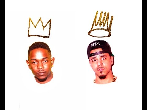 Kendrick Lamar & J. Cole - Black Friday