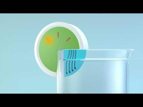 """IBM, sıvıları tatmaya yarayan """"elektronik dil"""" geliştirdi  - Webrazzi"""
