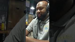 Coach De'Andre Wilson | Selma High School Saints Football