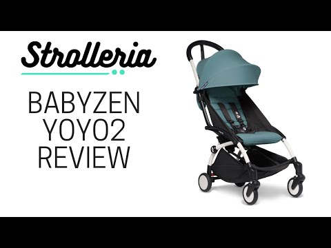 The 6 Best Frame Strollers of 2020