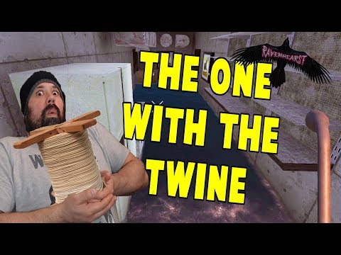 Need That Twine | Ravenhearst 3 | 7 Days To Die Alpha 16 Multiplayer Gameplay PC | S2 E7