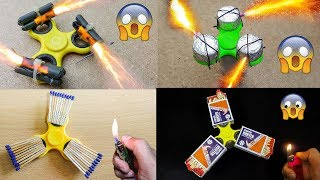 Epic Crazy IDEAS With SPINNER thumbnail