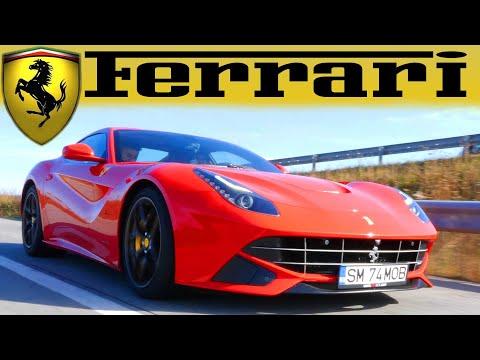 400 000 EUR - Cel mai rapid Ferrari din Romania