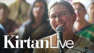 Radhe Radhe Ho | Kirtan Live