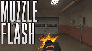[TF2] AWESOME Muzzle Flash Animation!