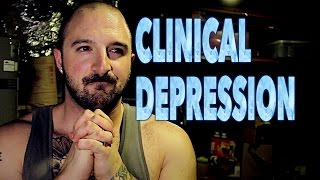 What Does It Feel Like TO COME OUT OF A CLINICAL DEPRESSION? (Major Depressive Episode)