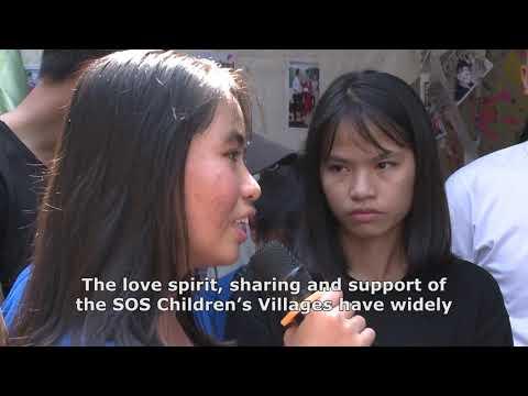 30 Year Establish and Development of SOS Children's Villages Vietnam - 2017