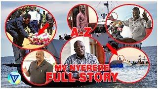 Baaada ya kuzama MV NYERERE Magufuli ATUMBUA Majaliwa AWALIZA Kange Lugola,Zito,Mbowe KIMENUKA A - Z