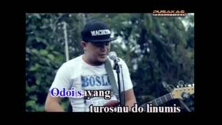 Odoi Sayang - Greg (Karaoke HiFi Dual) [HD]