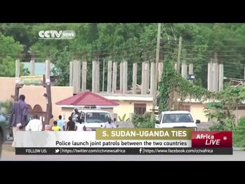 Transporters plying Uganda – South Sudan route incur huge losses due to insecurity
