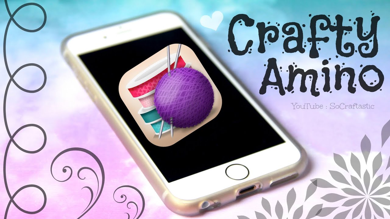 how to connect crafty to app