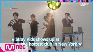 Kcon 2018 Ny Star Countdown D 10 39 Stray Kids 39 M Countdown 180413 Ep 0