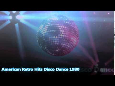American Retro Hits Disco Dance 1980