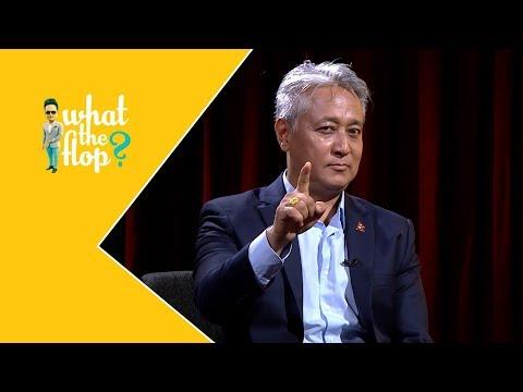 Bijay Lama | What The Flop - Full Episode | Sandip Chhetri Comedy | 21 May 2018