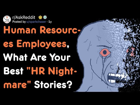 Human Resources Employees