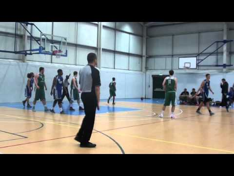 Harris Beckenham  vs Plymouth College -  26/02/15