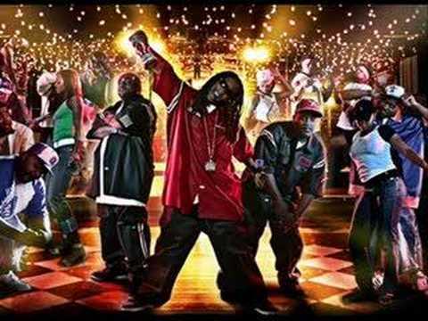 Lil Jon & The East Side Boys - Shake That Monkey