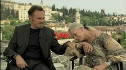 Vanessa Redgrave and Franco Nero talk about 'Letters to Juliet'