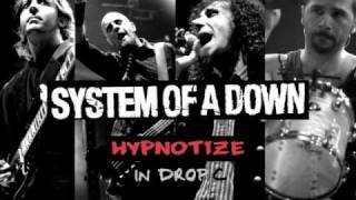 System of a Down - Holy Mountains (Drop C)