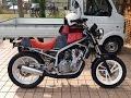 Japan's first 250cc4 cylinder engine?????250cc4???????1981 Suzuki ?GS250FW?1981 ????GS250FW?????