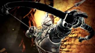 DARK SOULS 2 E3 2013 Trailer HD Offical Trailer gameplay