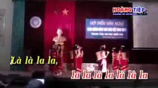 Karaoke Nàng Sơn Ca Beat Chuẩn