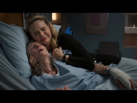 Morgan Induces A Seizure In Her Mother - The Good Doctor