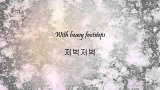 Gambar cover Yesung - 먹지 (Gray Paper) [Han & Eng]