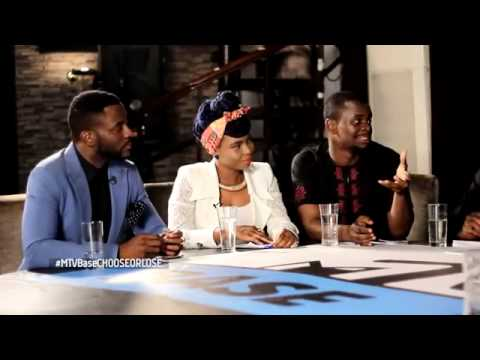 2face, Banky w, Omojuwa, Alade, Sound Sultan discuss Nigeria situation