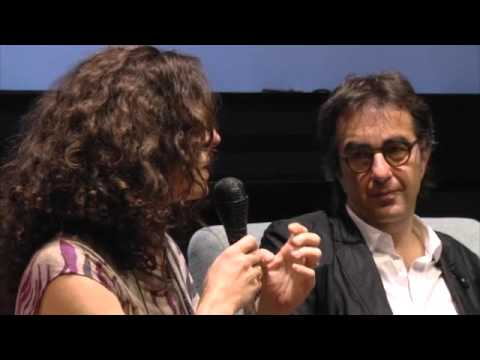 Tribute to... Career Interview with Atom Egoyan