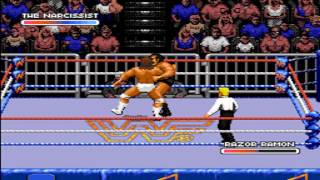 WWF Royal Rumble One-on-One