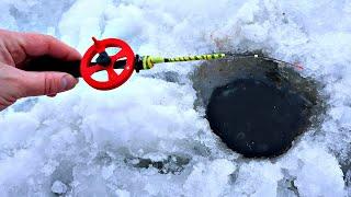 Уловистые зимние снасти и наживки для ловли леща плотвы на водохранилище или глубокой реке