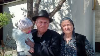 Бриллиантовая свадьба Салавди и Зары. 60 лет вместе.